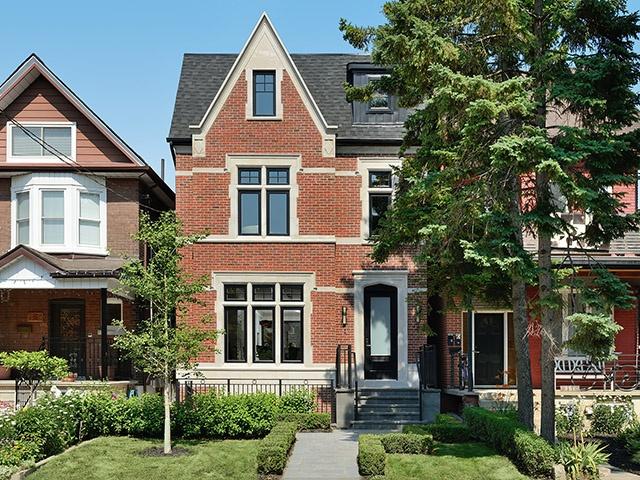 363 Crawford - Street View