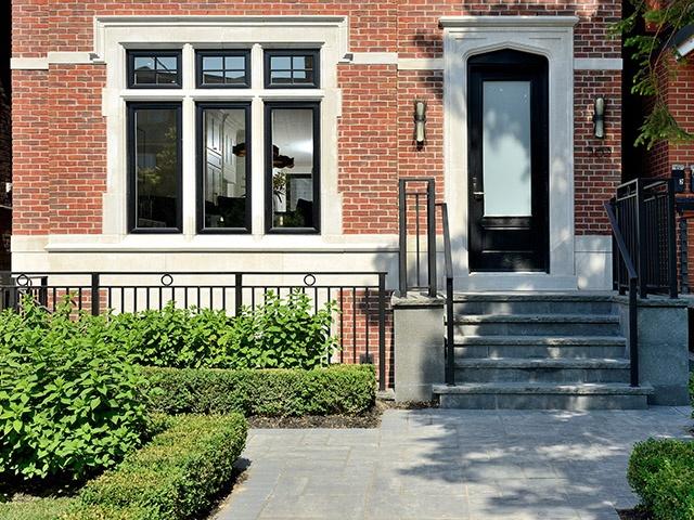 Enter 363 Crawford Street