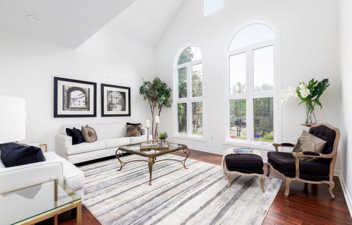 98 Markwood Lane - Family Room
