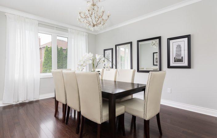 98 Markwood Lane - Dining