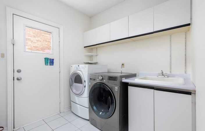 98 Markwood Lane - Laundry