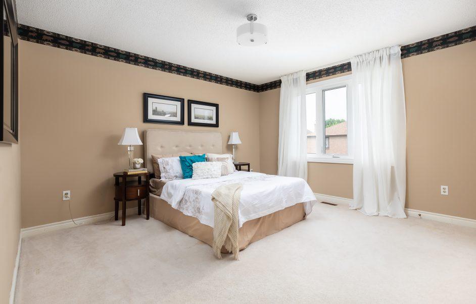 98 Markwood Lane - Bedroom