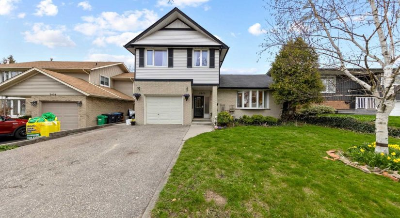 2240 Council Ring Rd